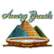 Обложка Amazing Pyramids