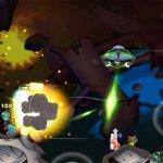Скриншот Worms: A Space Oddity – Изображение 6