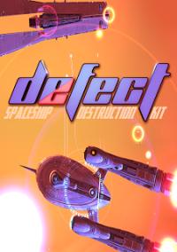Обложка Defect