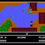 Скриншот Ikari Warriors – Изображение 4
