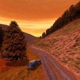 Скриншот Pro Rally 2001