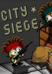 Обложка City Siege