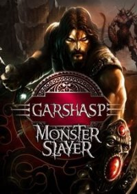 Обложка Garshasp: The Monster Slayer