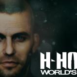 Скриншот H-Hour: World's Elite