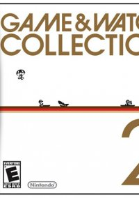 Game & Watch Collection 2 – фото обложки игры