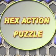 HEX Action Puzzle