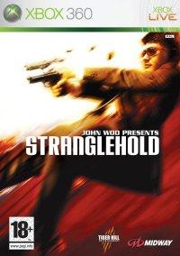 Обложка Stranglehold