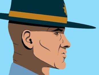 «Мыидем навойну»: лучшее из интервью сполицейским-стримером GTA5