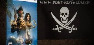 Port Royale 3. Видео #4