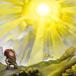 Скриншот Rainbow Hero – Изображение 8