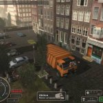 Скриншот Big City Rigs: Garbage Truck Driver – Изображение 5