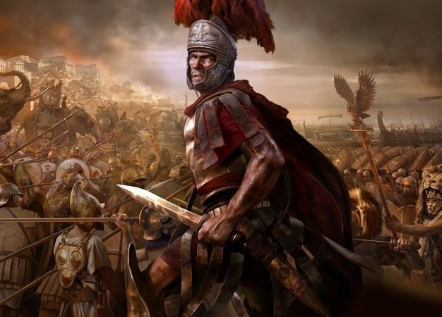 Total War: Rome II - Стратегия года