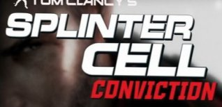 Tom Clancy's Splinter Cell: Conviction. Видео #3