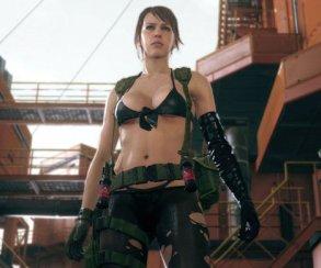 Слух: в Metal Gear Solid 5 будут микротранзакции