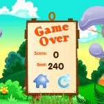Скриншот Flap! GE - Flappy Dragon – Изображение 3