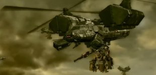 Armored Core: Verdict Day. Видео #2