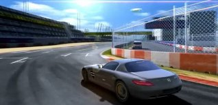 GT Racing 2 The Real Car Experience. Видео #1
