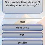 Скриншот Aardvark Puzzle Trivia