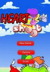 Обложка Heart Shoot