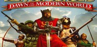Empires: Dawn of the Modern World. Видео #1