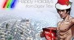 Разработчики поздравили игроков с Рождеством и Новым годом. - Изображение 27