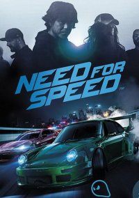 Обложка Need for Speed (2015)