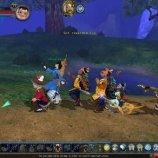 Скриншот Zentia
