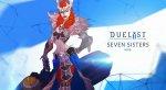Вы слышали о Duelyst? У этой игры потрясающий дизайн - Изображение 10