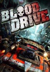 Обложка Blood Drive