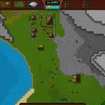 Скриншот Retro-Pixel Castles – Изображение 1