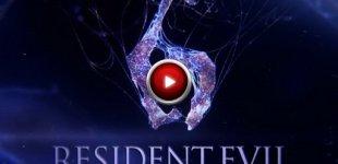 Resident Evil 6. Видео #16
