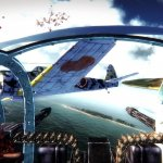 Скриншот Flying Tigers: Shadows Over China – Изображение 8