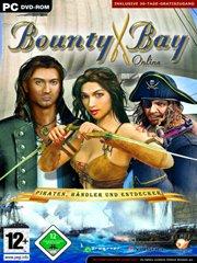Обложка Bounty Bay Online