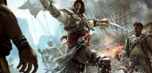 Assassin's Creed 4: Black Flag. Видео #3