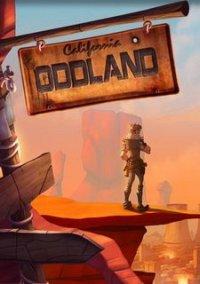 Обложка Oddland