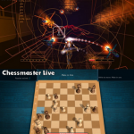 Скриншот Chessmaster Live – Изображение 2