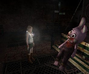 Konami в четвертый раз обозначила дату выхода Silent Hill Collection