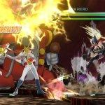 Скриншот Tatsunoko vs. Capcom: Ultimate All-Stars – Изображение 15