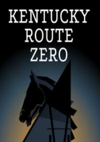 Обложка Kentucky Route Zero - Act V