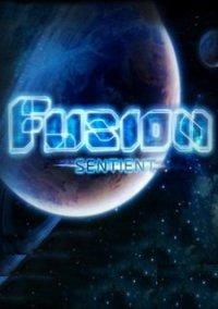 Обложка Fusion: Sentient
