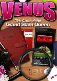 Обложка Venus: The Case of the Grand Slam Queen