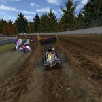 Скриншот Sprint Car Challenge – Изображение 1