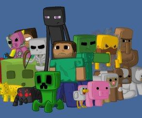 Telltale Games добавит в Minecraft сюжетную линию