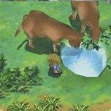 Скриншот Innocent Life: A Futuristic Harvest Moon – Изображение 4
