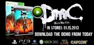 DmC: Devil May Cry. Видео #17