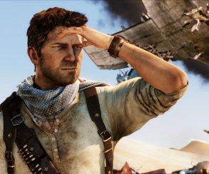 Free-2-play мультиплеер Uncharted 3 загрузили более 350 тысяч раз