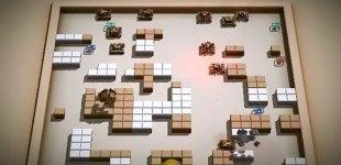 Small Tanks. Видео #1