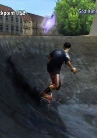 Обложка Skateboarding: Urban Tales