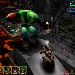 Скриншот Nexagon Deathmatch – Изображение 9