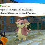 Скриншот PokéPark 2: Wonders Beyond – Изображение 39